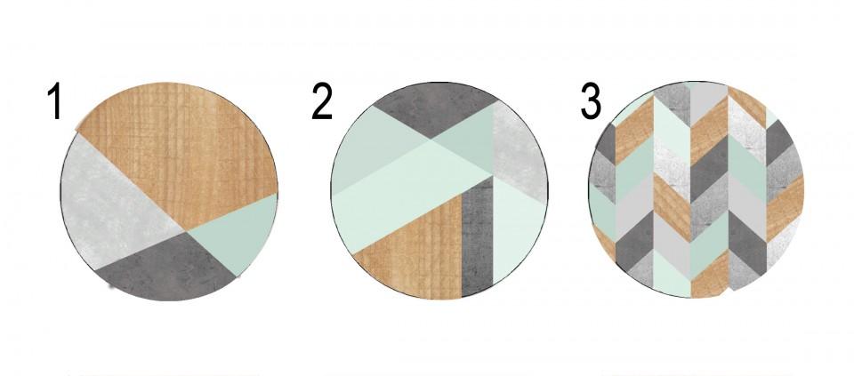 Decorative Drawer Knobs/ Cupboard Knobs/kids Dresser Pulls/Furniture Knobs